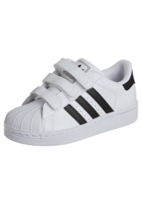 Billige sko med velcrolukning