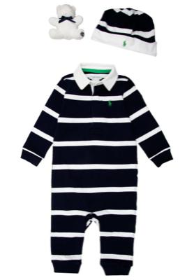 Babytøj fra Ralph Lauren