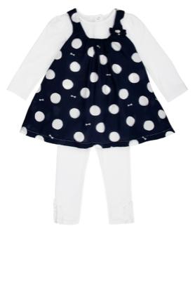 Sød kjole til baby