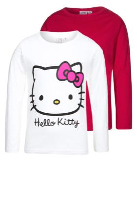 Hello Kitty trøje til piger