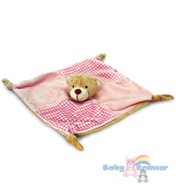 Sutteklud til baby