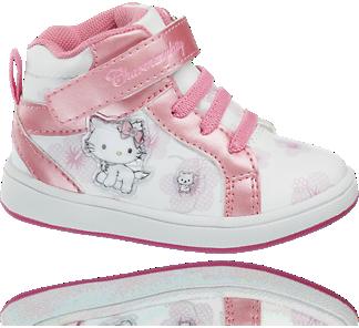 Søde sko til småbørn