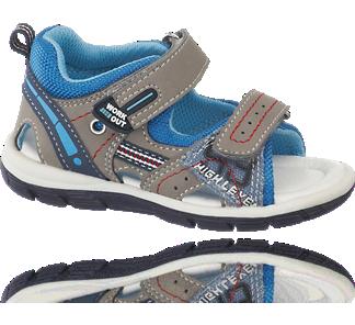 Sandaler til småbørn